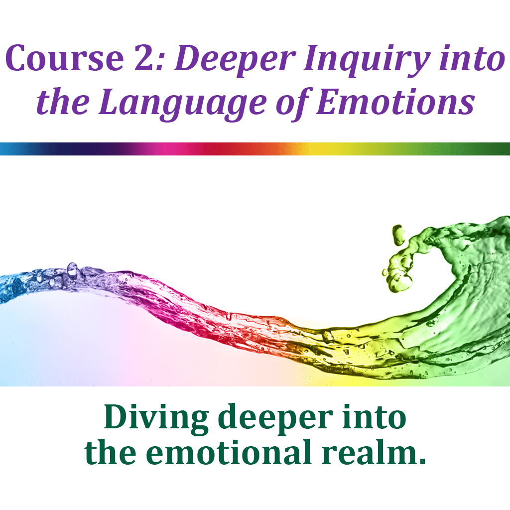 Course image for Deeper Inquiry