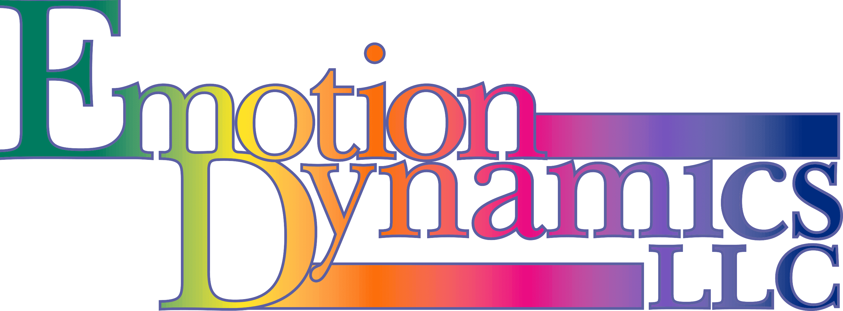 Logo of Emotion Dynamics LLC